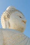 Grote Boedha, Phuket, Thailand Stock Afbeeldingen
