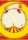 Grote bovenkant van fiesta Stock Afbeeldingen