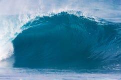Grote Brekende Golf royalty-vrije stock foto