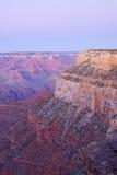 Grote Canion Arizona Royalty-vrije Stock Afbeeldingen