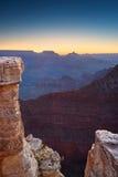 Grote Canion, Arizona Royalty-vrije Stock Afbeelding