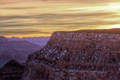 Grote Canion, Arizona 8 royalty-vrije stock afbeelding