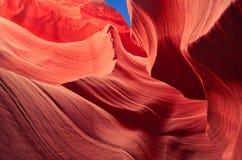 Het landschap van de V.S., Grote canion. Arizona, Utah, de Verenigde Staten van Amerika royalty-vrije stock afbeeldingen
