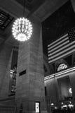 Grote Centrale Post New York Royalty-vrije Stock Foto's