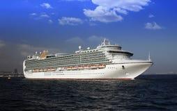 Grote cruise Royalty-vrije Stock Foto's