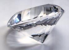 Grote diamant Stock Foto's