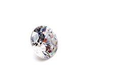 Grote diamant royalty-vrije stock afbeeldingen