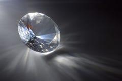 Grote diamant Stock Fotografie
