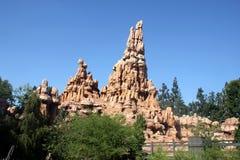 Grote Donderberg, Disneyland, Anaheim, Californië royalty-vrije stock afbeeldingen