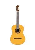 Grote gitaar Stock Fotografie