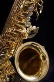 Grote jazz Royalty-vrije Stock Foto