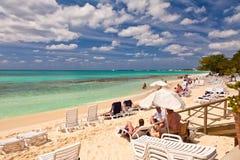 Caymaneilanden Stock Afbeelding
