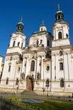 Grote Kerk Royalty-vrije Stock Foto