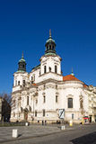 Grote Kerk Stock Afbeeldingen