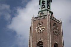 Grote Kirk Church; Den Haag; Hague Stock Photography