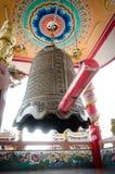 Grote Klok Chinees in Thailand Stock Fotografie