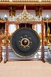 Grote klok in Thailand Stock Afbeeldingen