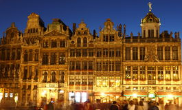 Grote Markt Stock Images