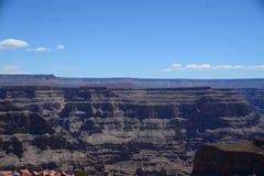 Grote meningen van het land van Nevada Royalty-vrije Stock Foto's