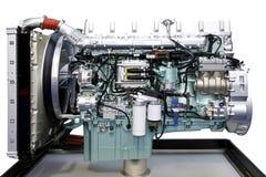 Grote motor royalty-vrije stock foto's