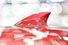 Grote Motorverkoop 2017 Royalty-vrije Stock Afbeelding