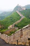 Grote Muur royalty-vrije stock fotografie