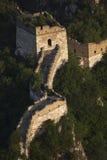 Grote Muur van China-Jiankou Stock Fotografie