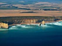 Grote Oceaanweg Stock Foto
