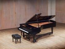 Grote piano Royalty-vrije Stock Foto's