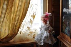 Grote pop Rusland Royalty-vrije Stock Afbeeldingen