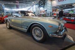 Grote Reeks I, 1963 van Maserati Sebring van de tourerauto Stock Afbeelding