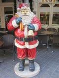 Grote Santa Claus Royalty-vrije Stock Foto's