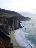 Grote Sur, Californië Stock Afbeeldingen