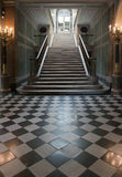 Grote trap Royalty-vrije Stock Afbeeldingen