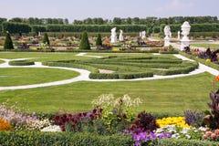 Grote Tuinen, Herrenhausen, Hanover, Nedersaksen, Duitsland Royalty-vrije Stock Afbeelding