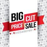 Grote verkoop Stock Foto's