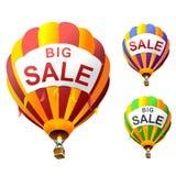 Grote verkoop Royalty-vrije Stock Foto's