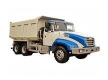 Grote vrachtwagen Royalty-vrije Stock Afbeelding