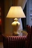Grotere lamp Royalty-vrije Stock Foto's