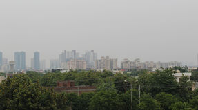 Grotere Noida stock fotografie