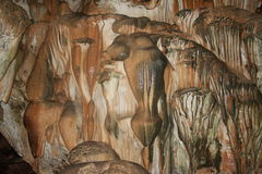 Grotta royaltyfri fotografi