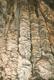 Grotta i Arta Arkivbild