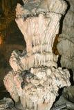 Grotta i Arta Royaltyfria Bilder