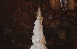 Grotta i Krimet Arkivbilder