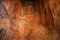 grottabildande Arkivfoto