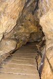 Grottagalleri Arkivbilder