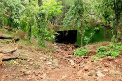 Grottan Royaltyfria Foton