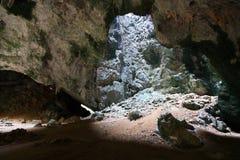 grottanakhonphraya Royaltyfria Bilder