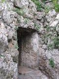 Grotte Image libre de droits