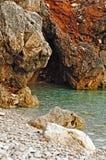 Grotte Lizenzfreie Stockfotos